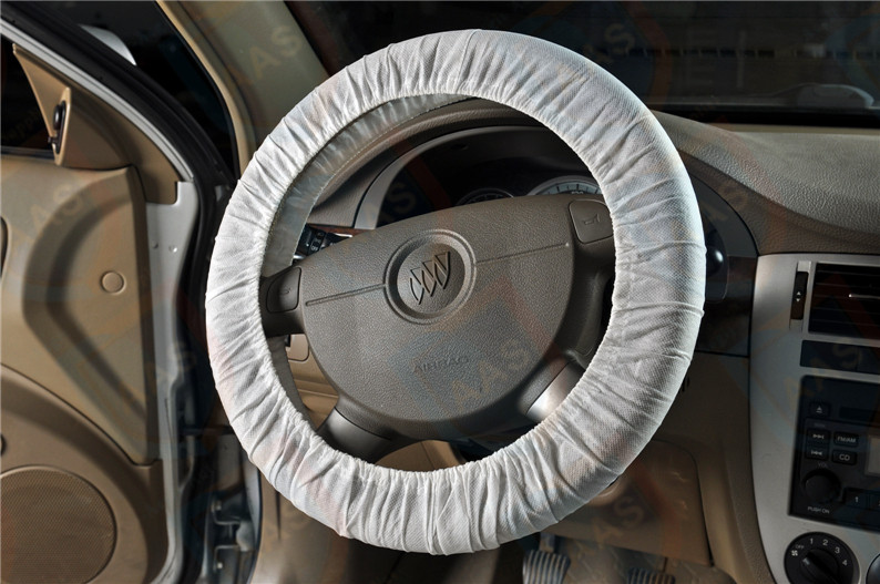 non-woven-fabric-steering-wheel-cover