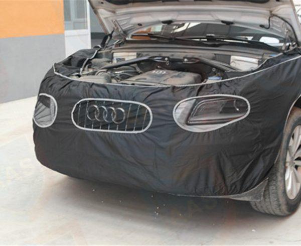 nylon car fender cover-1
