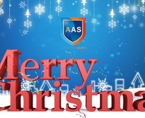 AAS- merry christmas