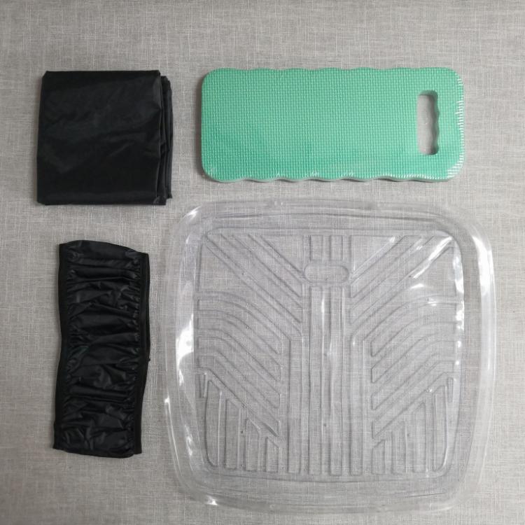 waterproof nylon car cleaning kit